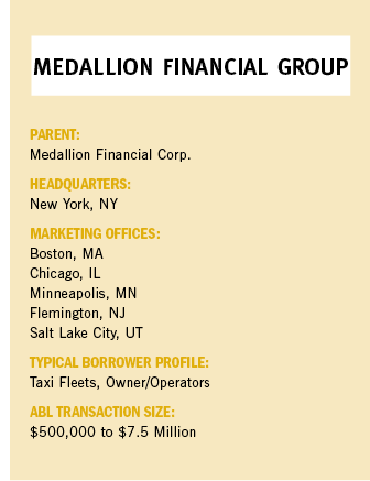 The Medallion Financial Story - Monitordaily