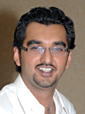 Farooq Ghauri
